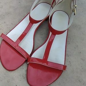 🆕🆙🚺Ferragamo Tstrap sandals